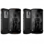 Telefon mobil Doogee S55 Lite 4G Android 8.1 2GB RAM 16GB ROM 5.5 inch MTK6739 Quad Core IP68 Amprenta Dual Sim