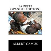 La Peste (Spanish Edition), Paperback/Albert Camus
