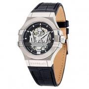 Orologio maserati r8821108001 da uomo potenza