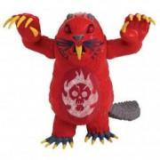 Figurina articulata Dark Beaver Testoasele Ninja