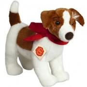 Teddy Plüschtier Parson Russel Terrier stehend, 26cm