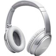 Bose QuietComfort 35 II Inalambrico - Silver, C