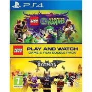 LEGO DC Supervillains: Double Pack - PS4