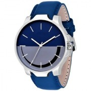 TRUE CHOICE NEW SUPER BRANDED SOBER LOOK WATCH FOR MEN WITH 6 MONTH WARRANTY