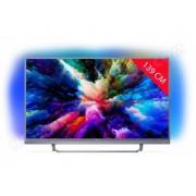 PHILIPS TV LED 4K 139 cm 55PUS7503