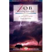 Job: Wrestling with God, Paperback