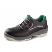 Pantofi Mendi S3 SRC Odin- din piele cu bombeu compozit antiperforare