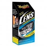 Kit polish faruri - Headlight Lens Correction Meguiar's