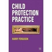 Child Protection Practice by Harry Ferguson & Jim Norton