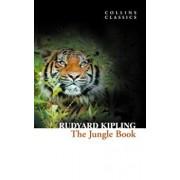 The Jungle Book (Collins Classics), Paperback/Rudyard Kipling