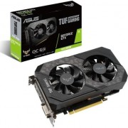 TUF GeForce 1660 GTX Gaming SUPER 6GB GDDR6 (TUF-GTX1660S-6G-GAMING)