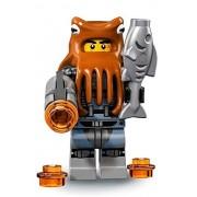 LEGO Ninjago Movie Minifigures Series 71019 - Shark Army Octopus [Loose]