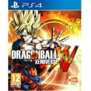 Dragon Ball: Xenoverse, за PS4