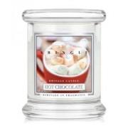 Kringle Candle Hot Chocolate Świeca zapachowa 0,623 kg