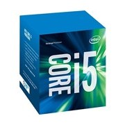 Intel Core i5 i5-7400 Quad-core (4 Core) 3 GHz Processor - Retail Pack