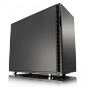 Кутия за компютър Fractal Design Define R6 USB-C – Gunmetal, 3 x Dynamic X2 GP-14, FD-CA-DEF-R6C-GY