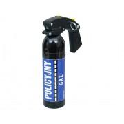 Gaz pieprzowy Policyjny 550 ml - gaśnica