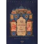12 luptatori si eroi adevarati + CD - Florina Jinga Andrei Rosetti