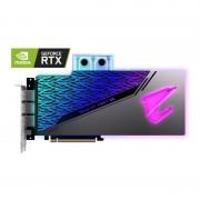 Placa video Gigabyte nVidia AORUS GeForce RTX 2080 SUPER Waterforce WB 8GB GDDR6 256bit