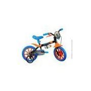 Bicicleta Hot Wheels - Aro 12 - Caloi