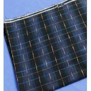 Rózsa mintás maradék vászon szürke, 26x65cm/017/Cikksz:1231319