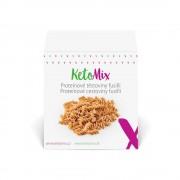KETOMIX Proteinové těstoviny fusilli 10 porcí