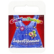 Supervitamin (DVD+CD)