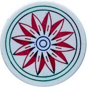 Acorn Carrom Striker (White)