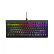 KBD, SteelSeries Apex M750 TKL, Gaming, механична, USB, Black (64720)