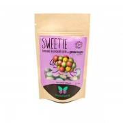 Bomboane sweetie in ciocolata color, 70g, Green Sugar