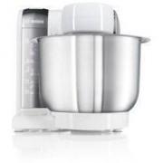 Bosch MUM48CR1 Kitchen Machine Colour of Body White / Chrome