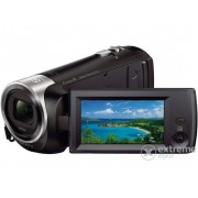 Cameră video Sony HDR-CX450, negru