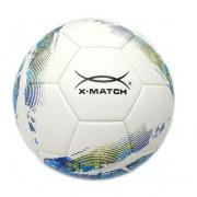Мяч футбольный X-Match, ламинир PU 56432