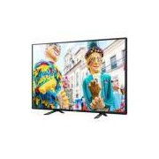 TV LED 40 Panasonic TC-40D400B Full HD com 1 USB 2 HDMI e Media Player