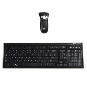Gyration GYM1100FKNA Air Mouse GO Plus Combo with Low Profile Keyboard