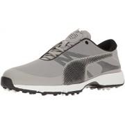 Puma Golf Men s Ignite Drive Sport Shoes Drizzle-puma Black-puma White 8.5 Medium US