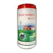 Bioclean Bioline čistič odpadů 1kg
