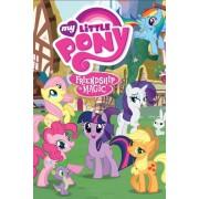 Set de gatit cu plastilina - My little Pony