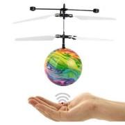 Minge zburatoare (Flying Ball) Bebeking multicolora
