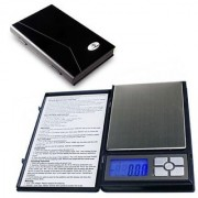 Notebook Series Digital Scale Jewellery Weighing Scale 0.01g - 500g Portable