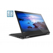 Lenovo Portátil Reacondicionado LENOVO Yoga 520-14IKB (Grado B - Intel Core i3-7100U - RAM: 8 GB - 256 GB SSD - Intel HD 620)