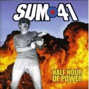 Sum41 - Half Hourof Power (0731454241922) (1 CD)