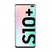 Samsung Galaxy S10+ 8GB/512GB 6,4'' Branco Cerâmico Versão Importada EU