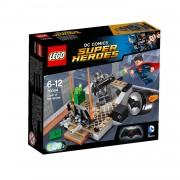 LEGO DC Comics Super Heroes duel van de helden 76044