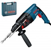 BOSCH GBH 2-26 DRE Ciocan rotopercutor SDS-plus 800 W, 2.7 J 0611253708