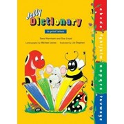 Jolly Dictionary (Paperback Edition), Paperback/Sue Lloyd