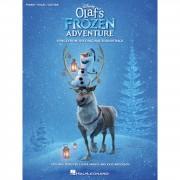 Hal Leonard - Disney's Olaf's Frozen Adventure