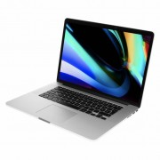 "Apple MacBook Pro 2015 15,4"" (QWERTZ) pantalla Retina Intel Core i7 2,20 GHz 256 GB SSD 16 GB plata"