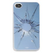 Hardcase Epoxy Dresz: iPhone 4/4S Glass