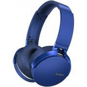 Sony MDRXB950B1/L Extra Bass Bluetooth Headphones, Blue